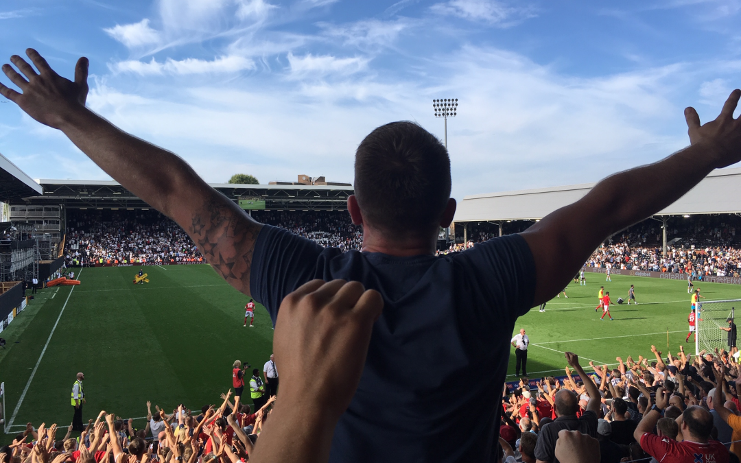 Invasion of the Body Snatchers – Matchday 5 – Fulham 1 Forest 2