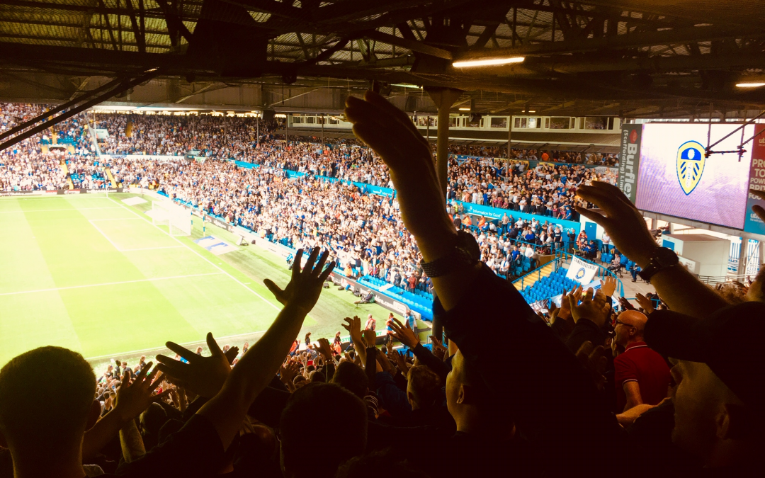 Smash and Grab – Matchday 2 – Leeds 1 Forest 1