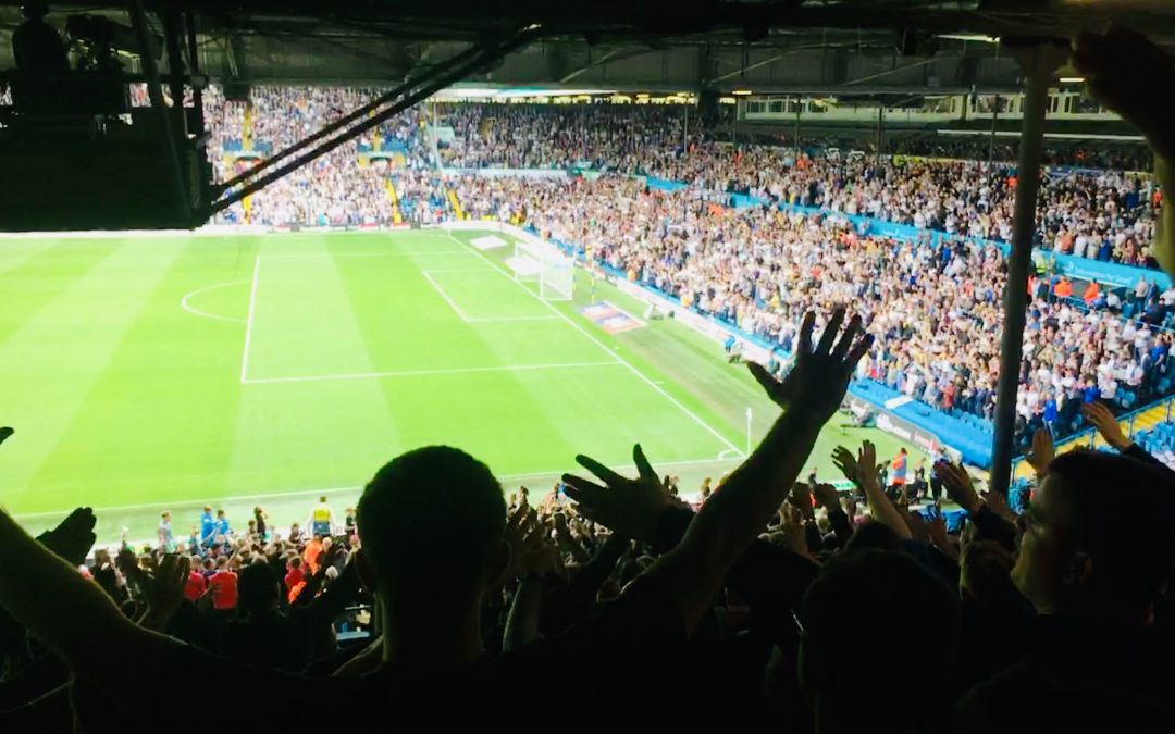 Munich & Madrid – Forest Season Review – 2019/2020 – Part 1 – Promise