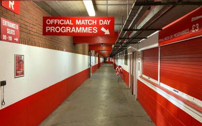 Promising: Forest 1 – Rotherham 1 – Matchday 6