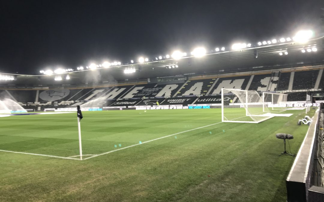 Derby day in the balance – Derby Forest preview